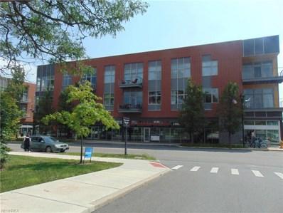 55 E College St UNIT 205, Oberlin, OH 44074 - MLS#: 4032597