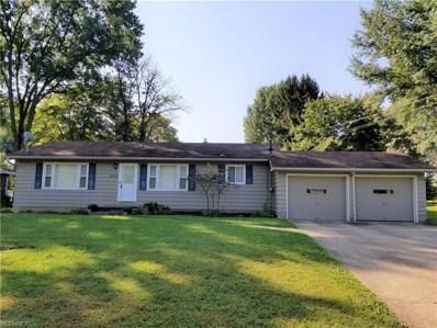 2852 Greenridge Rd, Norton, OH 44203 - MLS#: 4032629