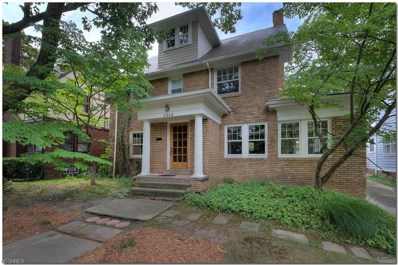 2968 Meadowbrook Blvd, Cleveland Heights, OH 44118 - MLS#: 4032641