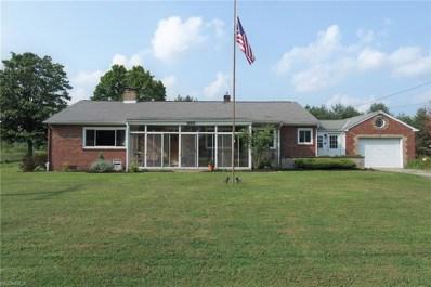 16476 Mayfield Rd, Huntsburg, OH 44046 - MLS#: 4032644