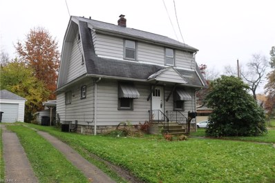 523 Eastland Ave, Akron, OH 44305 - MLS#: 4032665