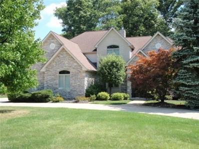 4363 Roxburghe Dr, Brecksville, OH 44141 - MLS#: 4032673
