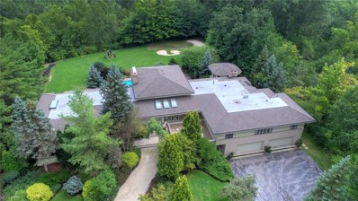 100 Mountain View Drive, Moreland Hills, OH 44022 - #: 4032677