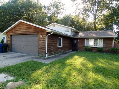 5528 Olive Ave, North Ridgeville, OH 44039 - MLS#: 4032704