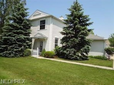 26171 Hawthorne Ct UNIT 1A, Olmsted Falls, OH 44138 - MLS#: 4032711