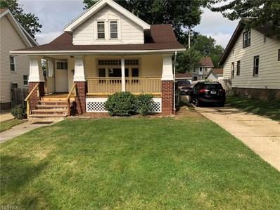 3585 Warren Rd, Cleveland, OH 44111 - MLS#: 4032721