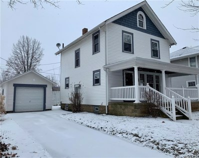 846 Mathias Ave NORTHEAST, Massillon, OH 44646 - MLS#: 4032730