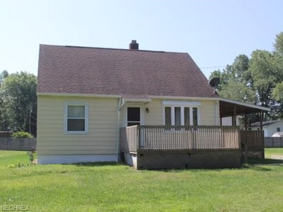 4991 Scott St, Newton Falls, OH 44444 - MLS#: 4032743