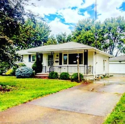 1716 W 30th St, Lorain, OH 44052 - MLS#: 4032745