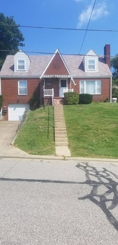 2605 Hollywood Blvd, Steubenville, OH 43952 - MLS#: 4032783