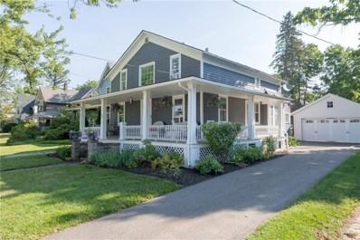 24 Philomethian St, Chagrin Falls, OH 44022 - MLS#: 4032785