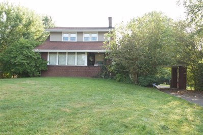 1341 Perry Dr NORTHWEST, Canton, OH 44708 - MLS#: 4032791