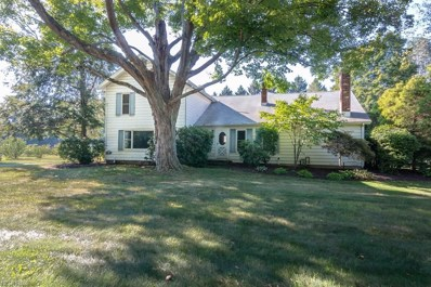 6834 Chapel Rd, Madison, OH 44057 - MLS#: 4032832