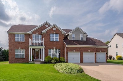 580 Brookstone Ct, Copley, OH 44321 - MLS#: 4032838