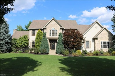 4129 Ashbourne Ct, Copley, OH 44321 - MLS#: 4032848