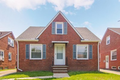 13509 Gilmore Ave, Cleveland, OH 44135 - MLS#: 4032852