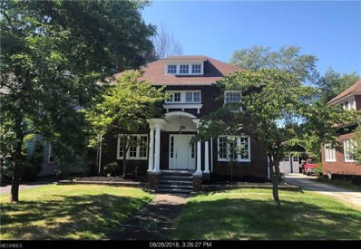 2511 Euclid Heights Blvd, Cleveland Heights, OH 44106 - MLS#: 4032873