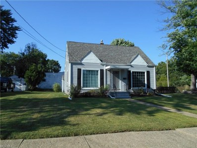 593 E Lake Ave, Barberton, OH 44203 - MLS#: 4032875