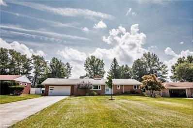 3526 Vezber Dr, Seven Hills, OH 44131 - MLS#: 4032877
