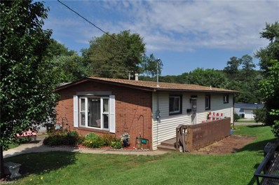 1207 Federal Ave, Zanesville, OH 43701 - MLS#: 4032885