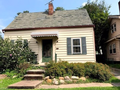 13614 Tyler Ave, Cleveland, OH 44111 - MLS#: 4032888