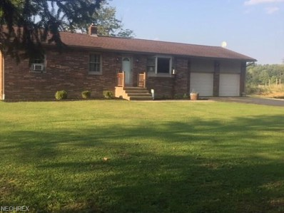 2465 Dodgeville Rd, Rome, OH 44085 - MLS#: 4032897