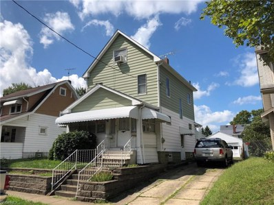 1210 Collinwood Ave, Akron, OH 44310 - MLS#: 4032898