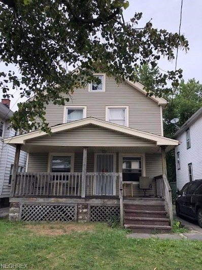 10103 Benham Ave, Cleveland, OH 44105 - MLS#: 4032914