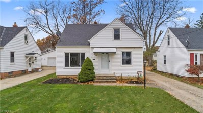 1400 Sunset Rd, Mayfield Heights, OH 44124 - MLS#: 4032916