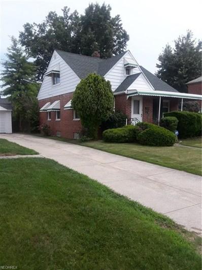 21431 Nicholas Ave, Euclid, OH 44123 - MLS#: 4032961