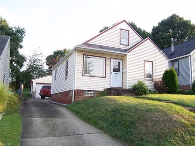 1614 Colonial Blvd NORTHEAST, Canton, OH 44714 - MLS#: 4032962