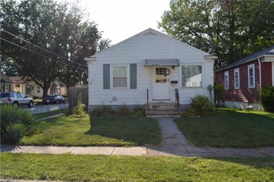 4544 W 170th St, Cleveland, OH 44135 - MLS#: 4032975