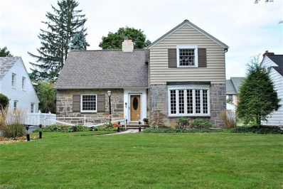 20025 Sussex Rd, Shaker Heights, OH 44122 - MLS#: 4032981