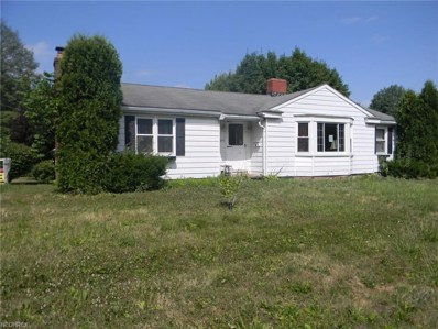 1075 N Union Ave, Salem, OH 44460 - MLS#: 4033018