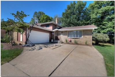 6860 Donna Rae Dr, Seven Hills, OH 44131 - MLS#: 4033019