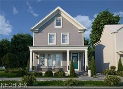 11813 Wade Park Ave, Cleveland, OH 44106 - MLS#: 4033022