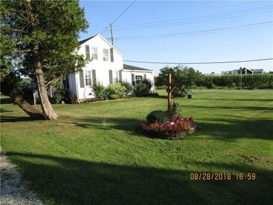 16011 Claridon Troy Rd, Burton, OH 44021 - MLS#: 4033033