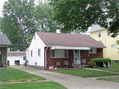 133 Longford Ave, Elyria, OH 44035 - MLS#: 4033105