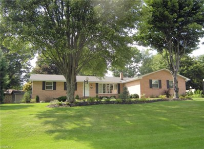 5301 Ault Ave NORTHEAST, Louisville, OH 44641 - MLS#: 4033111