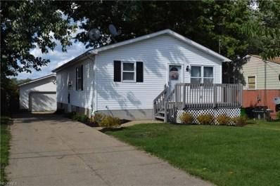 1107 Stratford St, Barberton, OH 44203 - MLS#: 4033136