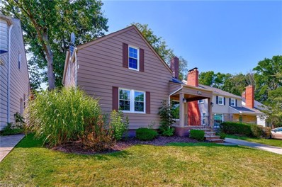 2452 White Rd, University Heights, OH 44118 - MLS#: 4033149