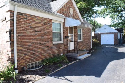 2224 15th St, Cuyahoga Falls, OH 44223 - MLS#: 4033163