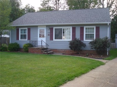 4688 W 156th St, Cleveland, OH 44135 - MLS#: 4033170