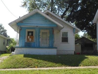 1874 Adelaide Blvd, Akron, OH 44305 - MLS#: 4033172