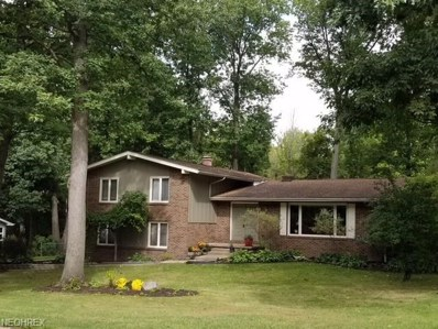 8723 Forest Hills Dr NORTHEAST, Warren, OH 44484 - MLS#: 4033183