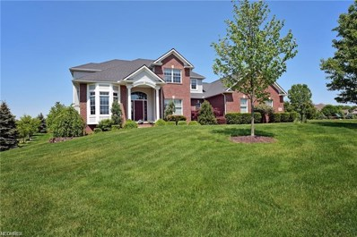 7067 Wild Fox Run Ave NORTHWEST, Massillon, OH 44646 - MLS#: 4033223
