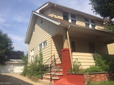 3270 W 129th St, Cleveland, OH 44111 - MLS#: 4033232