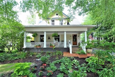 103 E Washington St, Chagrin Falls, OH 44022 - MLS#: 4033247