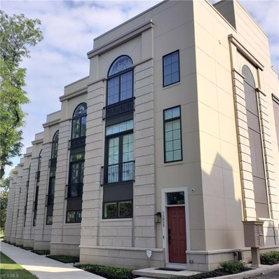 11613 Lake Ave UNIT S\/L 5, Cleveland, OH 44102 - MLS#: 4033266