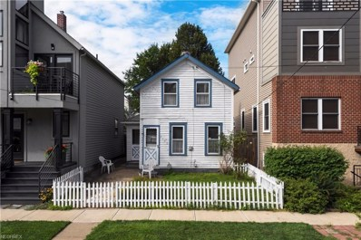 2138 W 6th St, Cleveland, OH 44113 - MLS#: 4033282